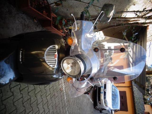 APRILIA Scarabeo 150 Scooter cc 150