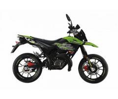 KSR moto TR 50 Super Motard - NUOVO - 2 anni di garanzia