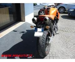 KTM X-BOW KTM 1000 SUPER DUKE ORANGE