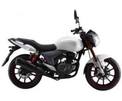 MOTO NUOVA - KSR MOTO - Modello: Code 125 cc