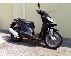 NUOVO - KSR Moto - SOHO 125 -Scooter a ruote alte