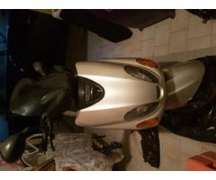 Vendo scooter 150