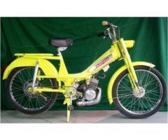 motobegane mobilet mobimatic cc 50 immatricolata 1970