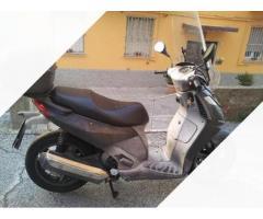 Aprilia Sportcity 200 - 2004