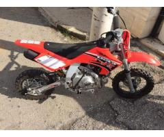 BETA Rr Enduro Cross cc 107