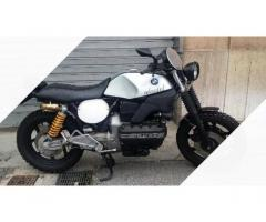 BMW K100Reloaded 1985