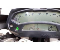 Ducati Monster 796 praticamente nuova