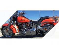 Harley Davidson Fat Boy Special 103