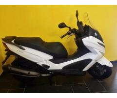 KYMCO Downtown 300i X- TOWN 300 ABS 2016 - EURO 4