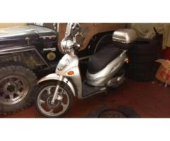Kymco People 150 - 13000 km