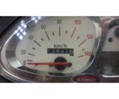 Kymco People 150 - 13000 km
