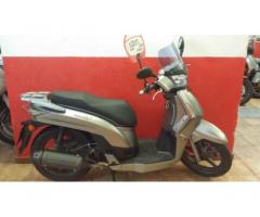 KYMCO People 200 S