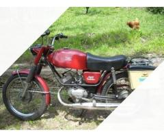 Moto Guzzi dingo 50 gt - Anni 70