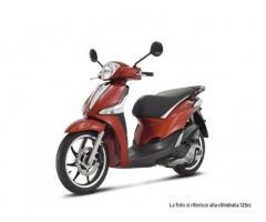 PIAGGIO Liberty 150 NEW LIBERTY 150 S 3V I-GET ABS