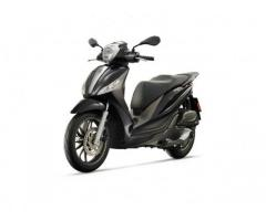 PIAGGIO Medley 125 S ABS - START & STOP