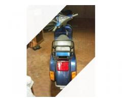 Piaggio Vespa 50 LXV - 1991