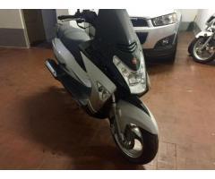 Scooter 50 Motom