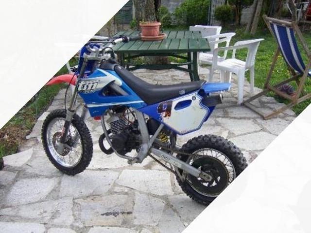 TM Racing Altro modello - 2005