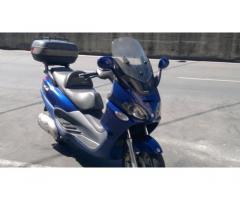Vendo x inutilizzo Piaggio X9 500