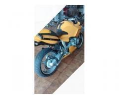 Bmw r 1100 s - 1999