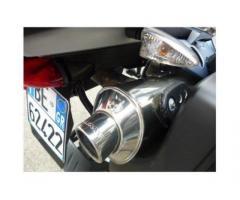 BMW F 650 GS ABS 25KW