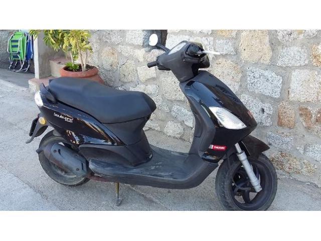 DERBI Boulevard 50cc cc 50