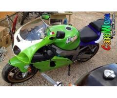 Kawasaki Ninja 1997
