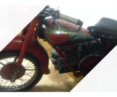 Moto Guzzi Altro modello - Anni 50