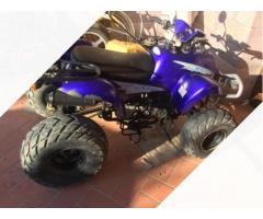 Quad 150 PGO X rider