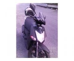 Kymco Agility 50 - 2013