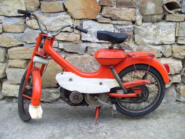 Motom daina 48 1968