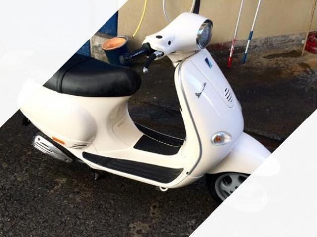 VESPA ET4 150cc
