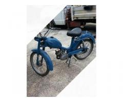 Bimota Altro modello - Anni 70