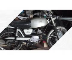 Moto Guzzi Dingo 50 Granturismo