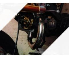 Minimoto wt motors