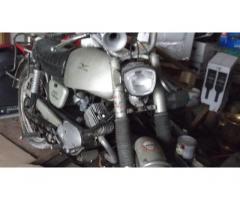 Vendo Moto Guzzi Dingo 50 Granturismo