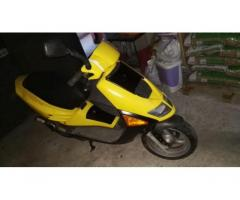 Vendo scooter aprilia rs 50