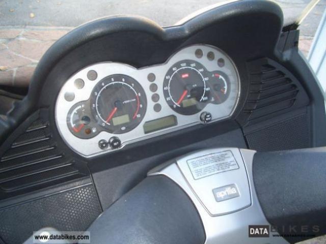 Aprilia Atlantic 500 vendo o permuto con auto