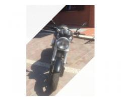 Ducati Monster 600 anno 2001