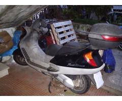 Honda Pantheon 150