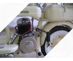 Lambretta 125 D - Anni 50