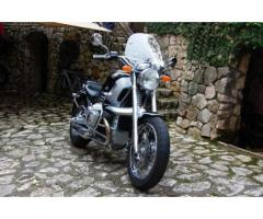 MOTO BMW  K 1200 RS CRUISER  NUOVISSIMA!