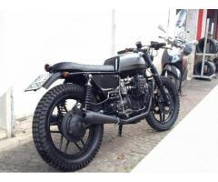 Moto Guzzi Altro modello - 1980