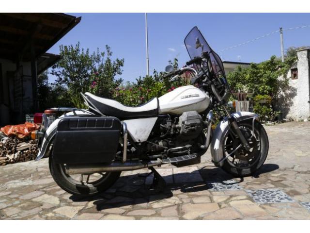Moto Guzzi California 1984