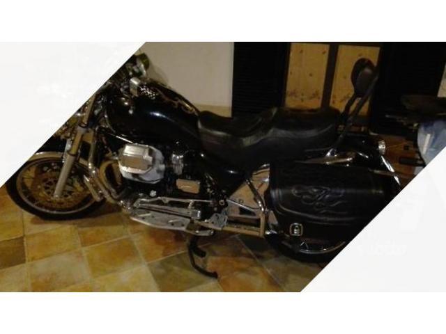 Moto Guzzi California - 2004