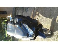 SUZUKI AN Burgman Scooter cc 400
