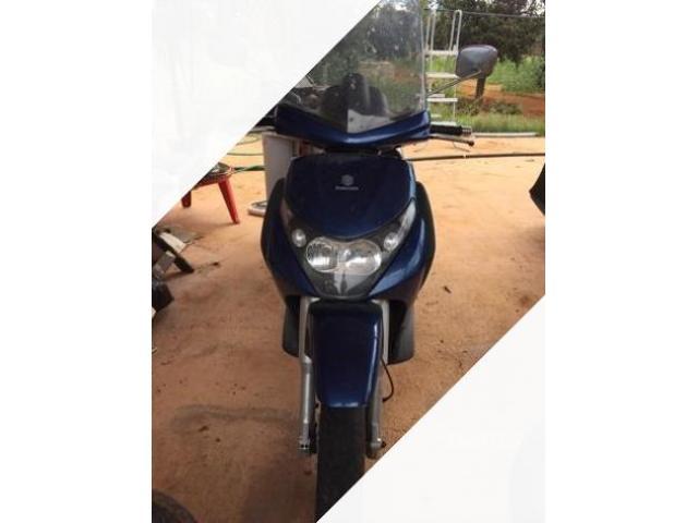 Beverly 250cc