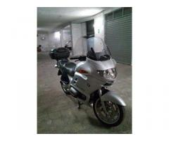 BMW 1150 RT anno 2001