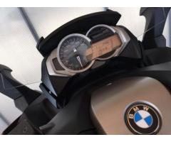 BMW C 650 GT C 650 GT