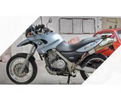 Bmw f 650 gs - 2000